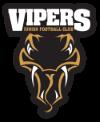 Vipers JFC Sticky Logo