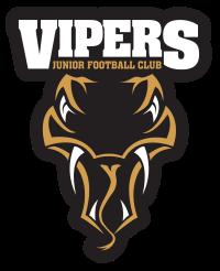 Vipers JFC Sticky Logo Retina