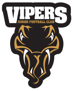 Vipers JFC Retina Logo