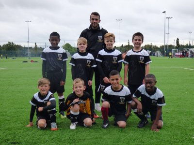 Vipers Under 9's